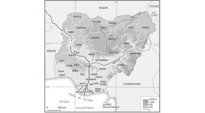 Hace 60 años, la independencia de un gigante africano, Nigeria – parte I
