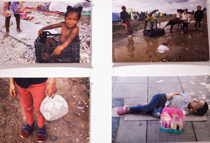 «Παιδιά που είδα»: συνέντευξη του Μάριου Λώλου με αφορμή την έκθεση φωτογραφίας