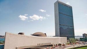 ONU cobra responsabilidade do Governo Brasileiro em relação a tragédia-crime de Brumadinho