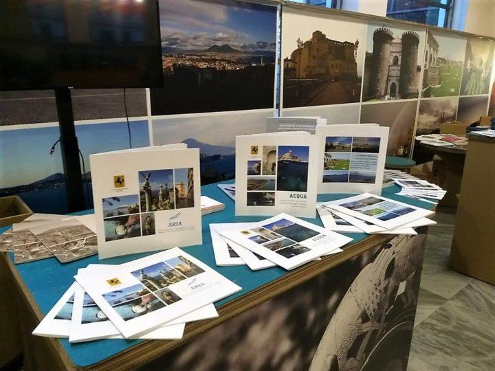 Itinerari culturali in spazi aperti, Piano Strategico e realtà aumentata:  la Città Metropolitana di Napoli conquista il Salone Mondiale dei Siti UNESCO