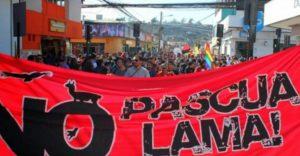[Chile] Tribunal Ambiental confirma clausura y cierre definitivo de la mina Pascua Lama