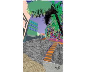 Nota Preta | Sal do Samba anos 2000