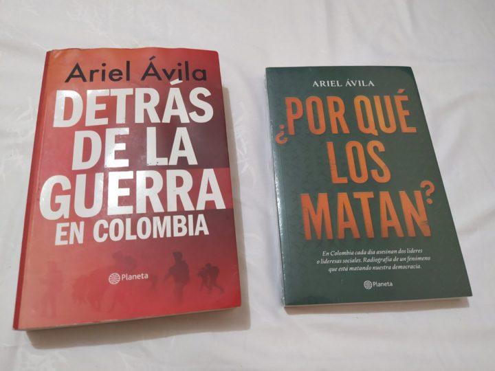 Colombia y su apartheid geográfico: genocidio de líderes sociales