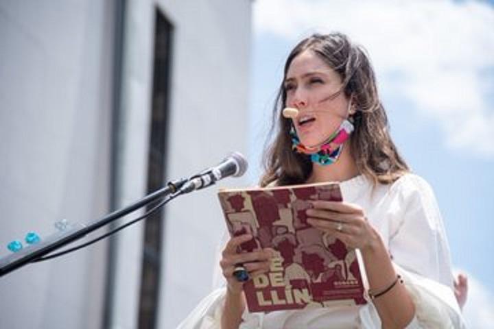 Naissance du Secrétariat à la Nonviolence à Medellin