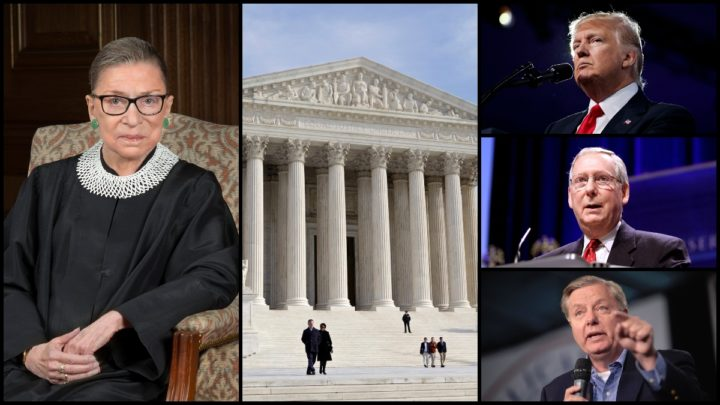 3 ways a 6-3 Supreme Court would be different