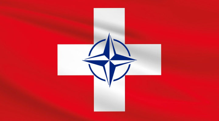 Zur EU auf Distanz gehen, mit der NATO aber ins gleiche Bett?