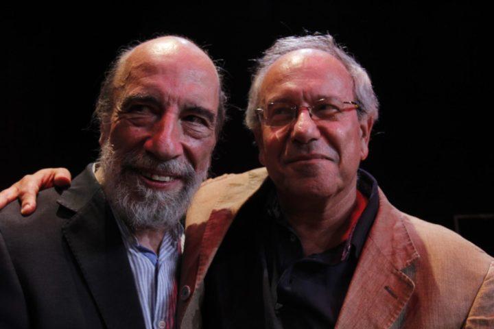 Premio Reina Sofía de Poesía Iberoamericana a Raúl Zurita