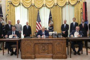 Serbia, Kosovo y las trampas de la propaganda Trumpiana