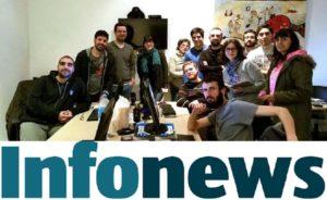 Cooperativa Infonews: la línea editorial de quienes trabajan