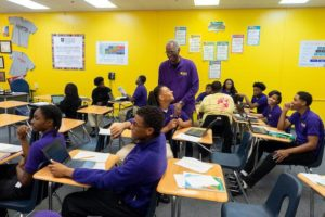 Charter Schools Find Gold in Federal Government Aid to Small Businesses While Black-Owned Firms Get the Shaft