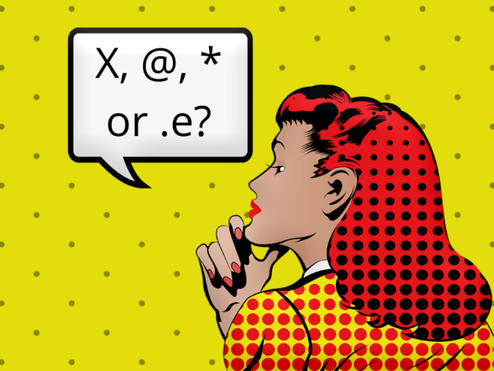 Are Romance languages becoming more gender neutral?