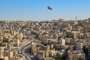 Jordania, la tiranía de la legalidad