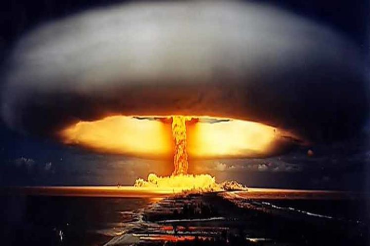 Η Κούβα υποστηρίζει την παγκόσμια εξάλειψη των πυρηνικών όπλων