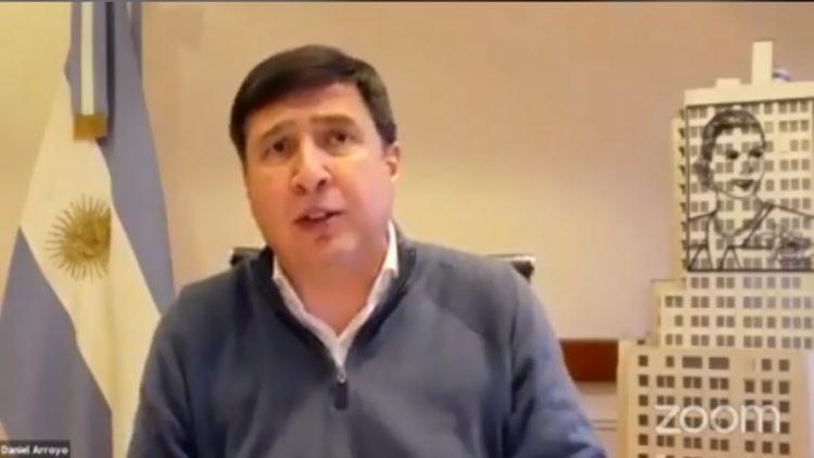 Políticas sociales postpandemia en Argentina