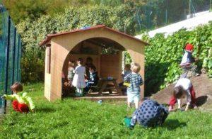 Largo all'immaginazione e alla libera creatività: le scuole steineriane di Vallebona