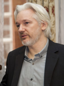 Six Reasons Julian Assange Should Be Thanked, Not Punished