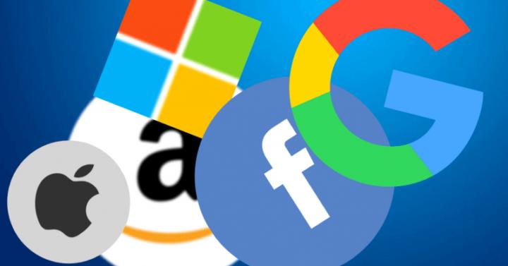 Big Tech: LobbyControl kritisiert verdeckte Lobbyarbeit von Facebook und Co.