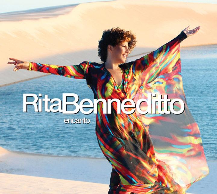 Capa Rita B