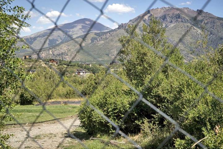 El country que usurpó tierras a mapuches