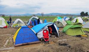 Caucaso del Nord, centro accoglienza di Kullar: verso la fine dell'incubo?