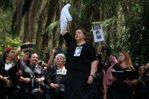 Delitos negacionistas y de odio en Chile