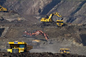 Australia y la minería chilena