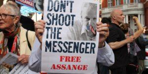Auslieferungsanhörung von Julian Assange: Test für die britische und US-amerikanische Justiz