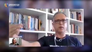 Pressenza Entrevista | Prof. José Arnóbio (Reitor eleito pelo IFRN)