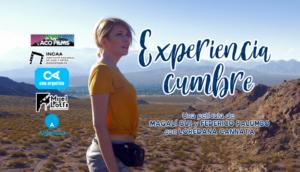 Estrena Experiencia Cumbre de Magalí Buj y Federico Palumbo