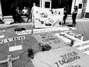 Hausarrest für Ex-Präsident Uribe
