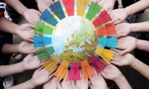 Ein besserer Wiederaufbau – für den Frieden