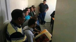 Honduras: Diversas voces de la comunidad internacional piden liberación de defensores de Guapinol