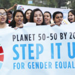 25 évvel a Pekingi Nőügyi Világkonferencia után annak jelentősége nem csökkent