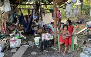 """We don't want to be exploited, nor marginalized"": indigenous Warao seek autonomy"