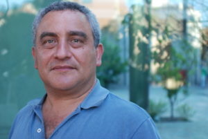 Entrevista | Javier Tolcachier: «Proscribir, dividir y demonizar es la regla de comportamiento de la derecha»