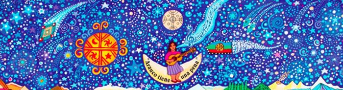 Carta de solidaritat amb els presos maputxe