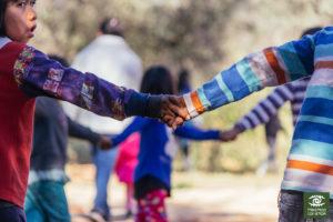 Regardons avec amour, un projet pour la communauté Wichí -1ère partie