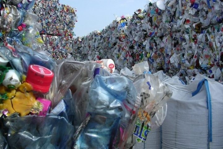 What Happens to the Plastic the UK Recycles?