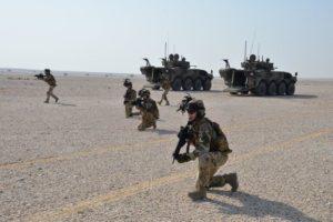Si rafforza collaborazione militare Italia-Qatar. Felice la nostra industria bellica