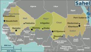 Besides Mali, Russia Keenly Interest in Five-Nation Sahel Group