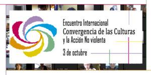 Les cultures convergent dans la semaine de la Nonviolence
