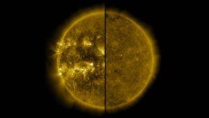 Scientifiques de la NASA : Le Soleil a commencé un nouveau cycle solaire