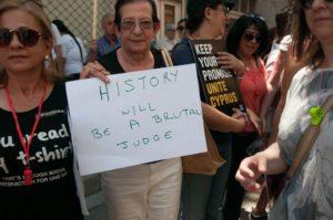 United Cyprus Now: ο μόνος δρόμος είναι η ειρήνη