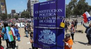 Graves errores sobre el proceso constituyente chileno