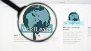 A publicação de arquivos do Wikileakes revela planos dos EUA para desestabilizar a Venezuela.