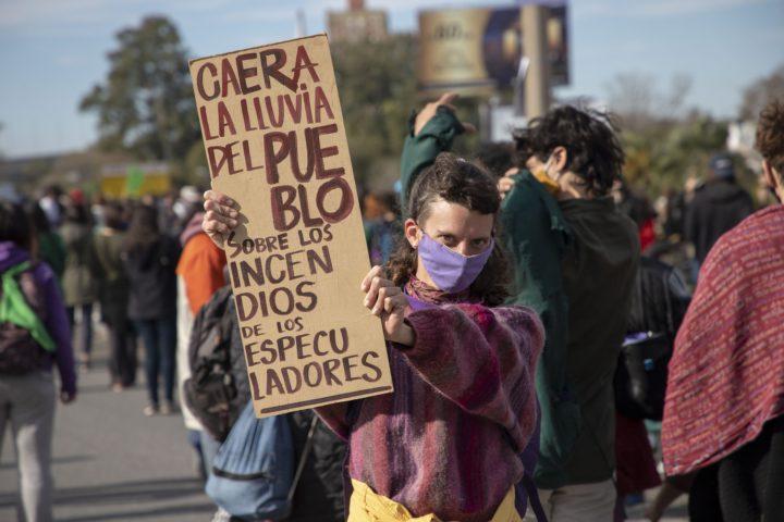 Un virus se ha posado sobre el capitalismo argentino