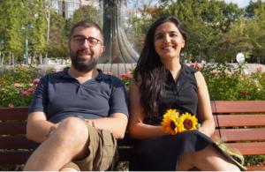 Yeşiller Partisi: Gençler Bize Umutsuzluğu Yenmek İçin Oy Vermeli