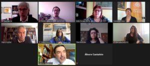 [Chile] Avanza participación de independientes en futura constituyente