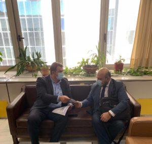 """Μηνυτήρια αναφορά της Πανελλαδικής Συνομοσπονδίας Ελλήνων Ρομά """"ΕΛΛΑΝ ΠΑΣΣΕ"""" κατά του κ. Κυριάκου-Ιωσήφ Βελόπουλου"""