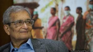 Friedenspreis des Deutschen Buchhandels für Inder Amartya Sen